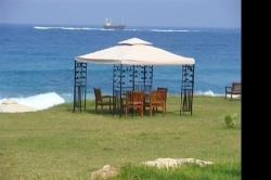 Capital Coast Resort and Spa Hotel Gazebo 3