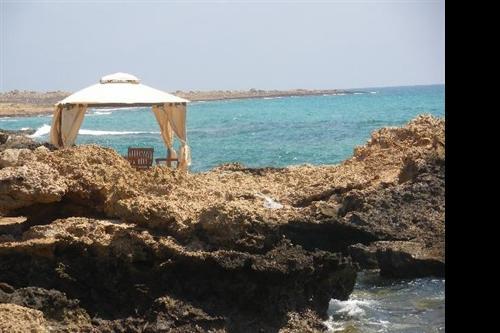 Capital Coast Resort and Spa Hotel Gazebo by the Beach