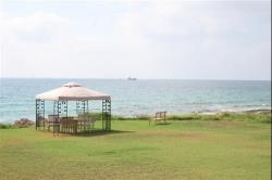 Capital Coast Resort and Spa Hotel Gazebo 2