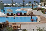 Capital Coast Resort and Spa Hotel Swimming Pool