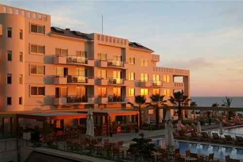Capital Coast Resort and Spa Hotel General View 2