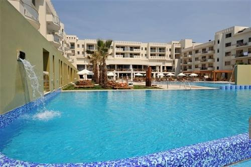 Capital Coast Resort and Spa Hotel Swimming Pool 3