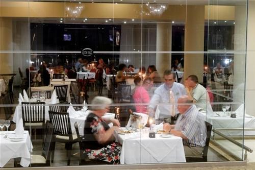 Capital Coast Resort and Spa Hotel Restaurant