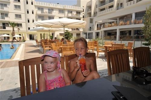 Capital Coast Resort and Spa Hotel Pool Bar