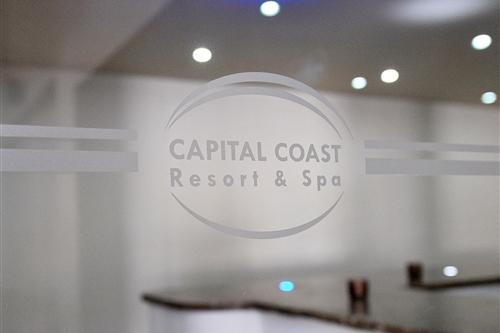 Capital Coast Resort and Spa Hotel