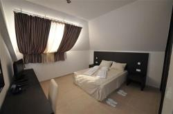 Capital Coast Resort and Spa Hotel Double Bed 3