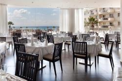Capital Coast Resort and Spa Restaurant