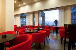 Capital Coast Resort and Spa Lounge Bar