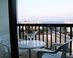 Livas Hotel Apartments Balcony View