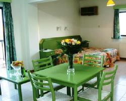 Livas Hotel Apartments Studio
