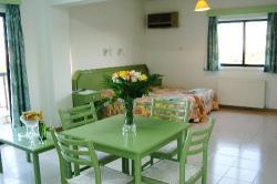 Livas Hotel Apartments Studio 2