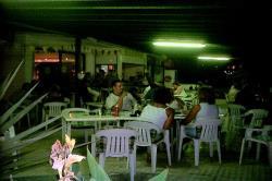 Livas Hotel Apartments Cafeteria