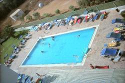 Livas Hotel Apartments Swimming Pool