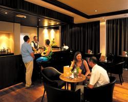 Crown Resort Horizon Bar