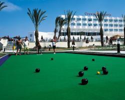 Crown Resort Horizon Bowling Green