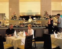 Crown Resort Horizon Buffet