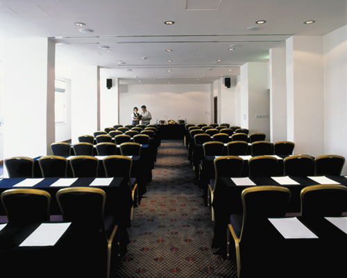 Crown Resort Horizon Conference Room