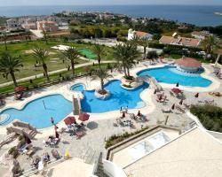 Crown Resort Horizon Panoramic Pool View