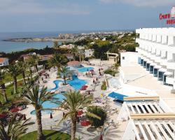 Crown Resort Horizon Panoramic View