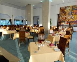 Crown Resort Horizon Restaurant