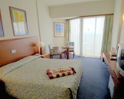 Crown Resort Horizon Room