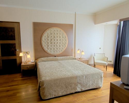 Crown Resort Horizon Suite