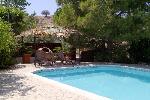 Vasilias Nikoklis Inn Pool 3