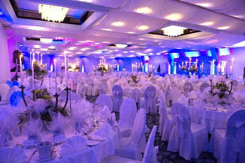 Palm Beach Hotel International Hall Wedding