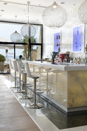 Palm Beach Hotel Sushi Bar