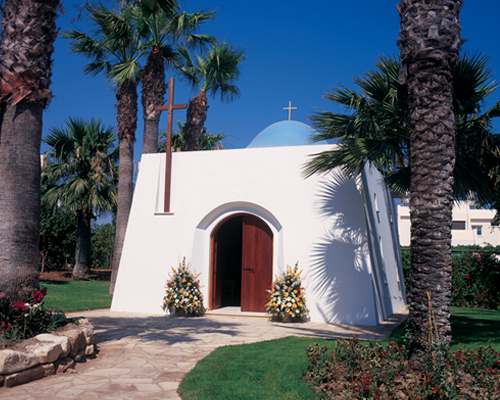 Palm Beach Hotel Chapel