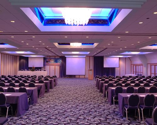 Palm Beach Hotel International Hall