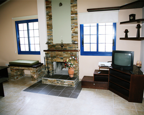 Villa Akamas Edge II Interior