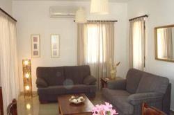 Villa Mediterranean Coast Living Room