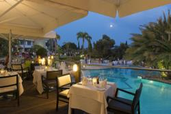 Mediterranean Beach Hotel Ristorante Bacco 2