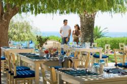 Mediterranean Beach Hotel Nautica Bistro