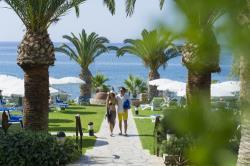 Mediterranean Beach Hotel Beach Gardens