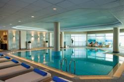 Mediterranean Beach Hotel Indoor Pool