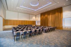 Mediterranean Beach Hotel Ionia Conference Room