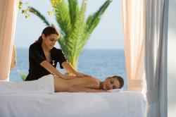 Mediterranean Beach Hotel Ocean Massage