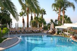 Mediterranean Beach Hotel Lagoon Pool Bar