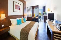 Mediterranean Beach Hotel Luxury Studio