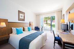 Mediterranean Beach Hotel Deluxe Inland View Room