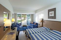 Mediterranean Beach Hotel Family Room