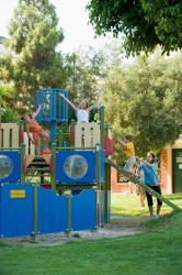 Mediterranean Beach Hotel Children's Playground