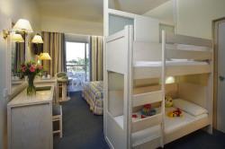 Golden Coast Hotel Kids Suite