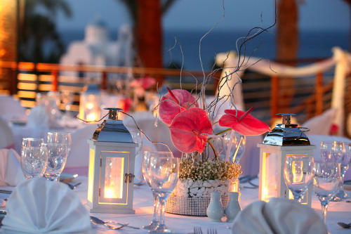 Golden Coast Hotel Wedding