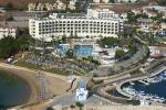 Golden Coast Hotel Aerial View