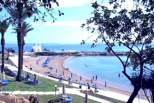 Golden Coast Hotel Beach View