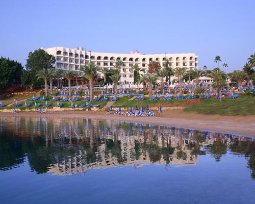 Golden Coast Hotel Hotel & Beach View
