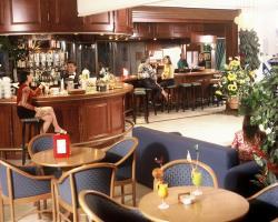 Avlida Hotel Bar